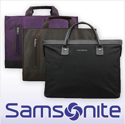 Authentic Samsonite Urban Office Bag Laptop Backpack Nte Notebook
