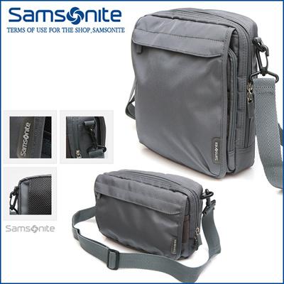 Qoo10 Samsonite Shoulder Bag Wallet