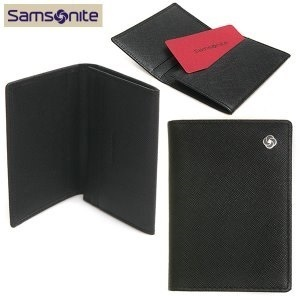 Qoo10 Samsonite Samsonite Business Card Holder 99809 A 25