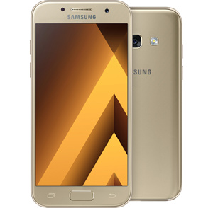 Samsung Galaxy A3 16GB Gold Price Online In Malaysia September