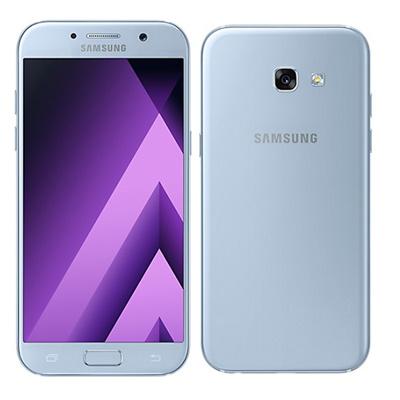 Samsung Galaxy A5 (2017) 32GB Blue Mist Image