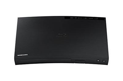 Qoo10 Samsung Bd J5100 Curved Blu Ray Player 2015 Model