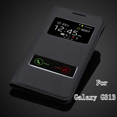 722d7d2150c Qoo10 - Samsung GALAXY Ace 4 Ace4 NXT G313 G313H Lite SM-G313H Back Battery  Ho... : Mobile Accessori.