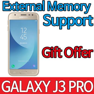 [Samsung Electronics]Samsung Galaxy J3 PRO (= J3 2017) SM-J330K / L  Refurbish = Grade S Unlocked GSM Mobile Used Phone