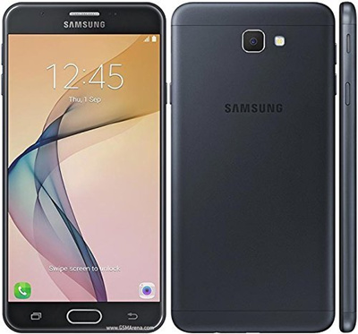Qoo10 - SAMSUNG Galaxy J7 Prime 32GB 4G Dual G610F-DS Black : Mobile Devices