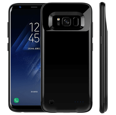 samsung s8 case with charger