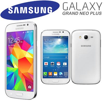 Qoo10 Samsung Handphone Galaxy Grand Neo Plus Handphone Tablet