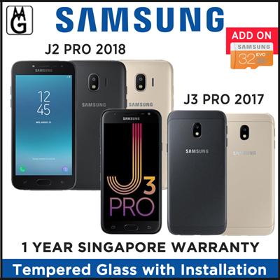 Samsung Galaxy J2 Pro (2018) Image