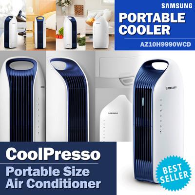 Qoo10 Samsung Az10h9990wcd Portable Air Cooler Modern