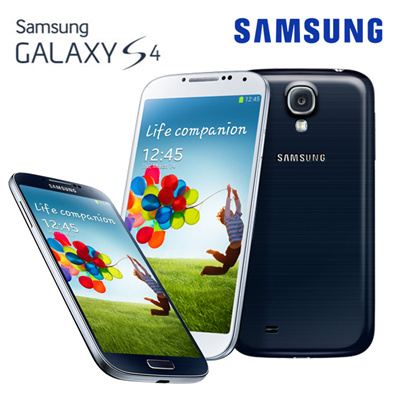 Qoo10 - [SAMSUNG] Galaxy S4 / S IV Unlocked Refurbish