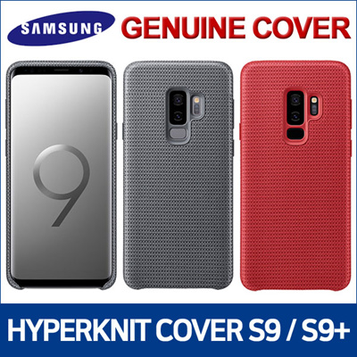 timeless design a9140 400bb SAMSUNG[SAMSUNG] HYPERKNIT COVER ★ Galaxy S9 / S9 Plus Genuine Case ★  Textured for Comfort / Sporty Style