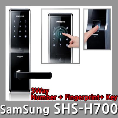 SAMSUNGSamSung SHS-H700 Digital Door Lock Keyless Fingerprint