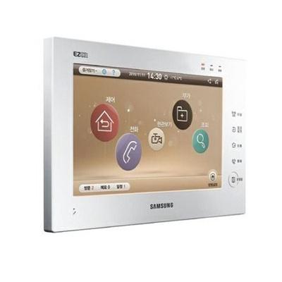 Qoo10 Samsung Video Intercom Digital Wall Pad Door Phone Sht