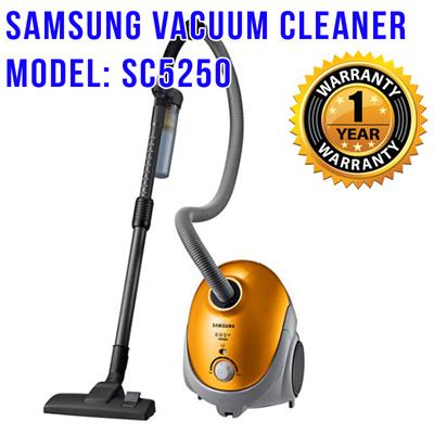 Super Vacuum Cleaner Sales Samsung SC5250