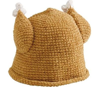 Qoo10 - San Diego Hat Company Kid s Crochet Turkey Winter Hat   Baby    Maternity 5be780b5edf9