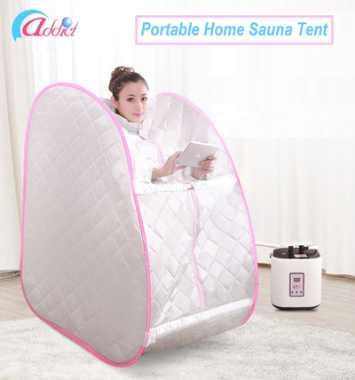 Sauna Tent For Wellness Detoxfication and Slimming. Portable Home Sauna Box. Mini Sauna Room  sc 1 st  Qoo10 & Qoo10 - Sauna Tent For Wellness Detoxfication and Slimming ...