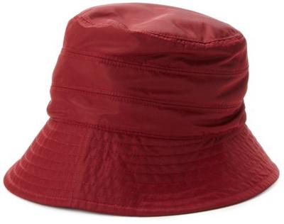 24246d18325 Qoo10 - Scala Collezione Women s Nylon Rain Hat   Fashion Accessories