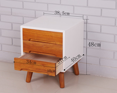 bedside table side table book shelf storage cheapest home furniture