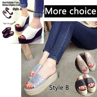 4d0b12a6912a Women Flip Flops Indoor Outdoor Sandals Fashion Slippers Comfortable Thong  Sandals Casual Shoe
