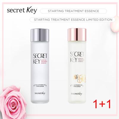 [Secret Key] Starting Treatment Essence / Essence rose Edition 1+1 Choice /