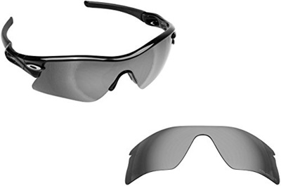 6f9db6b8f6 (Seek Optics) Best SEEK OPTICS Polarized Replacement Lenses Oakley RADAR  RANGE - Multi Options