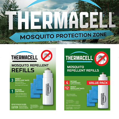 If you are looking to save on thermacell,personal cooling,bug devices, using an Thermacell coupon code is one way to save yourself a tremendous amount of money upon checkout. Try Thermacell promo codes if one is not accepted or you can also use pre-activated robyeread.ml offers without a code using GET DEAL button.5/5(1).