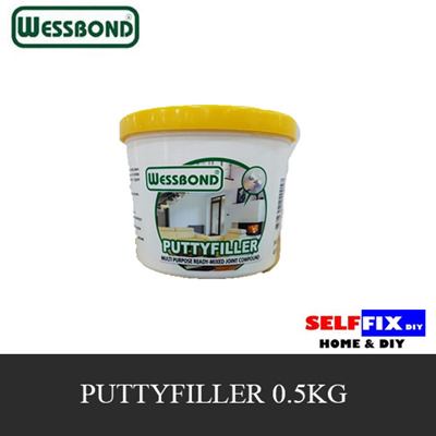 Qoo10 putty filler furniture deco wessbondputty filler multi purpose ready mixed joint compound fandeluxe Choice Image