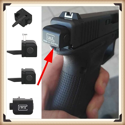 Glock Switch Images - Reverse Search