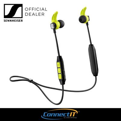 aa513f82709 Sennheiser CX Sport Bluetooth Wireless Sports Earphones (2 Years Local  Warranty)