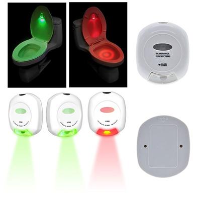 Qoo10 Sensor Motion Activated Automatic Led Night Light Toilet Bowl Seat Bat Small Liances