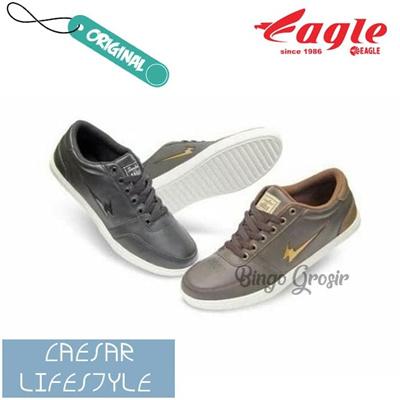 Qoo10 - SEPATU EAGLE CAESAR LIFESTYLE   Men s Bags   Shoes 88caac7251