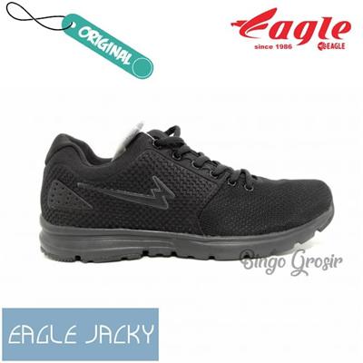 Qoo10 - SEPATU EAGLE JACKY   Tas. Sepatu   Aksesories 5e2ddceccb