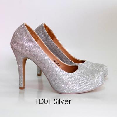 Qoo10 - Sepatu High Heels   Sepatu 37cb001a54