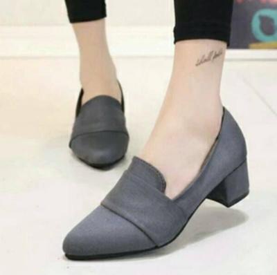 Sepatu Pantofel Wanita untuk Kerja d26c525d37