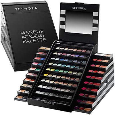 Qoo10 - SEPHORA Makeup Academy Palette 2013 Blockbuster Limited Edition Set : Cosmetics