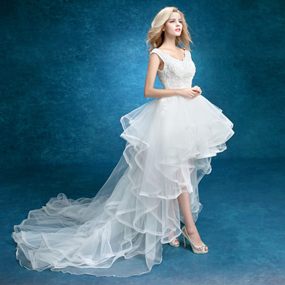 Qoo10 - Wedding Dresses : Women\'s Clothing