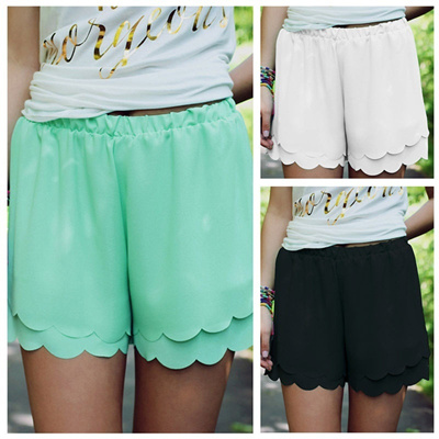 3c150bf4ca Qoo10 - Sexy Hot Pants Summer Casual Shorts Beach High Waist Short Fashion  Lad... : Women's Clothing
