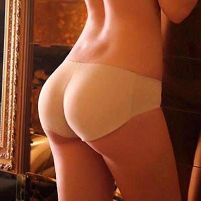 7cdb6785d Qoo10 - Sexy Padded Panties Seamless Bottom Panties Buttocks Push Up  Lingerie ...   Underwear   Sock.