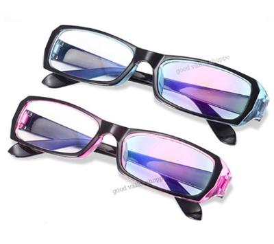 fae772197ad  SG  Anti Blue Light Screen Glare Computer Glasses - Reduce Blue light  Modern Matte