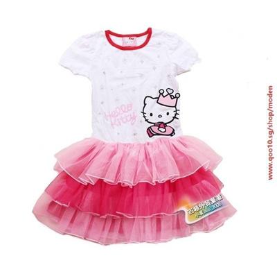 sg hello kitty girls t shirtshello kitty girls dresskids clothing