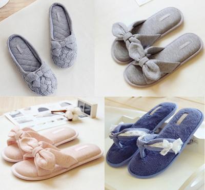Qoo10 Sg Home Office Bedroom Slippers Minimalist