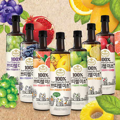 Korean Drinking Vinegar Australia