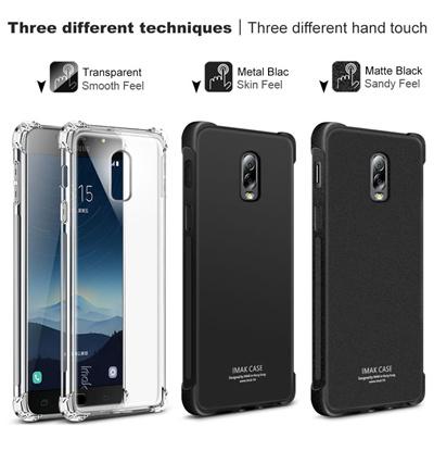 new products 93c3c 11048 [IMAK (HK)][SG] Samsung Galaxy J7+ / J7 Plus Cases Cover Imak Transparent  and more Nillkin Carbon Fiber