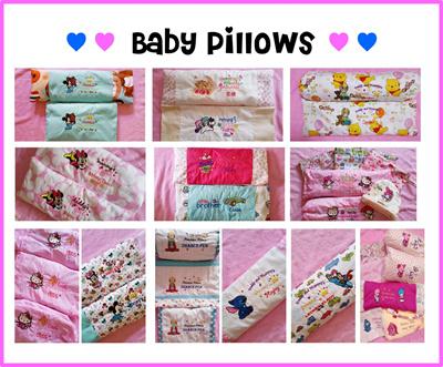 Qoo10 Pillow Husk Baby Maternity