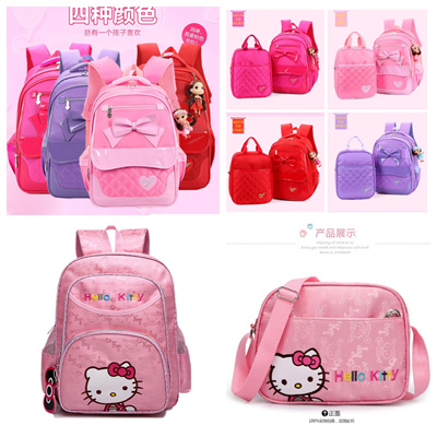 Qoo10 - Children School Bag   Kids Fashion f6c18ae0162f8