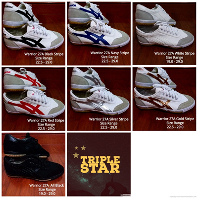 3d37b7569b3 Qoo10 - Warrior Shoes : Shoes