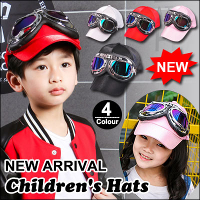 65d600017d7 Qoo10 - sh601 The hat of the children   childrens Hats   striped cat ears  hat ...   Kids Fashion
