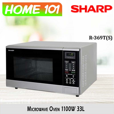 Sharp Microwave 33l R 369t S