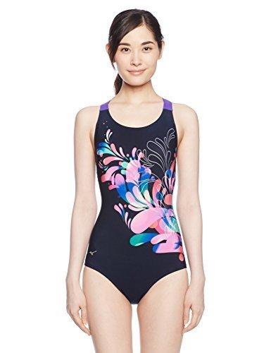 6f3acccb65f65 Qoo10 -  Shipping from japan Mizuno (MIZUNO) MIZUNO (Mizuno) fitness  swimwear ...   Sportswear