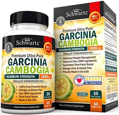Garcinia cambogia nz 80 hca picture 8